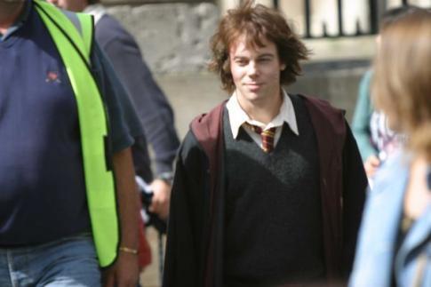 Un doublure pour Harry?